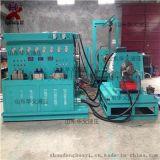 液压泵马达出厂检测专用试验台