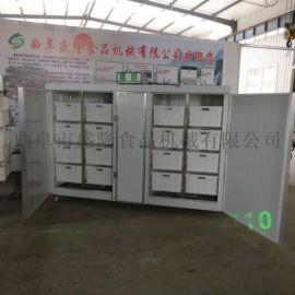 豆芽机自动多功能黄豆芽机厂家全自动豆芽机商用