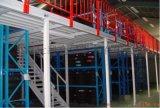 嘉定仕毅工厂阁楼货架案例工程参观,提供多个设计方案