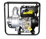 小型4寸柴油清水自吸泵
