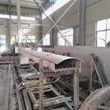 長興工業爐配件 YC網帶爐馬弗罐 不鏽鋼爐膽