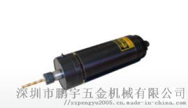 日本TAC电主轴-THM系列高速电主轴