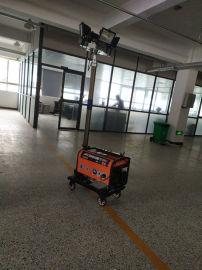 LY供应-全方位大型移动照明车