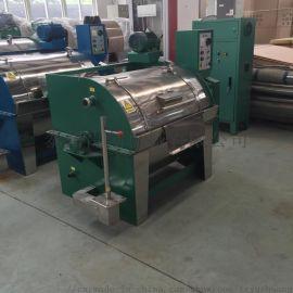 工业水洗机工厂用工业洗衣机禹创洗涤设备