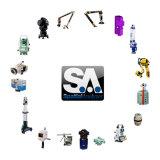 SA軟體,SA測量軟體升級,三維空間測量分析軟體