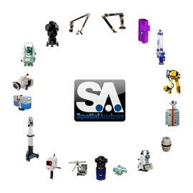 SA软件,SA测量软件升级,三维空间测量分析软件