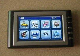 GPS卫星导航(HD-430)