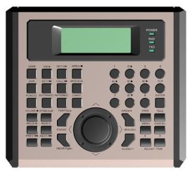 SONY控制键盘(CK-100)