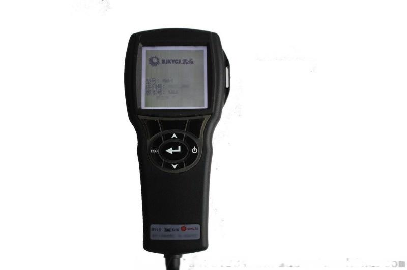 JFY-4通风多参数检测仪(矿用通风阻力测定系统)