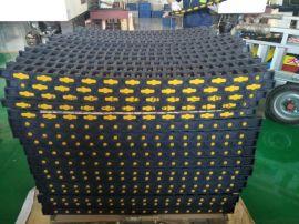 供应 防静电承重拖链  尼龙塑料链条 微型拖链