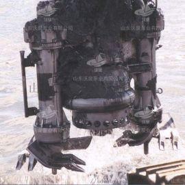 大扬程液压泥浆泵, 高铬合金砂浆泵, 潜水泥沙泵