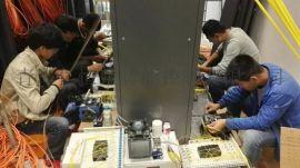 青岛开发区光纤熔接