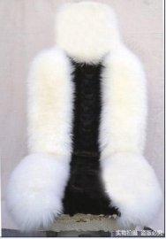 冬季羊毛汽车坐垫(JM-018)