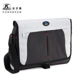 斜跨单肩电脑包(K8097W)