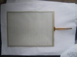 10.4寸四线电阻式触摸屏
