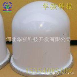 生产定做供应玻璃钢圆形天线罩 户外大中小型玻璃钢天线罩