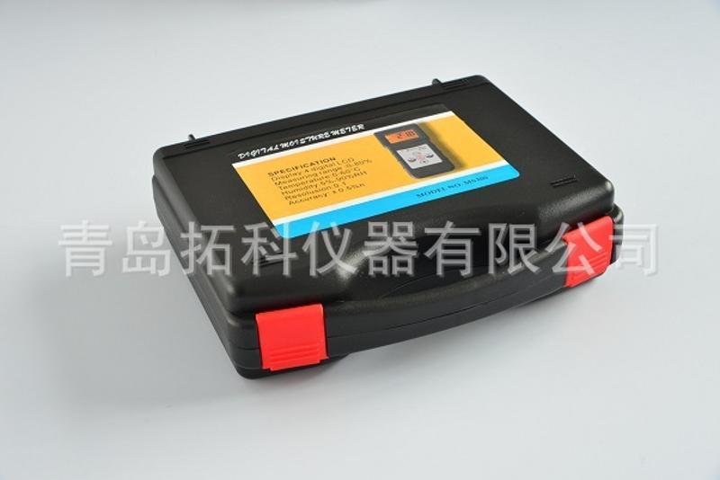 供应MS300木材水分仪  包装箱水分测量仪