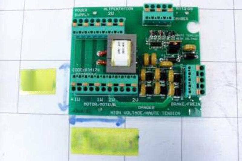 指控新款电路板ACF2 52305504 科尼葫芦