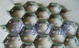不锈钢龟甲网