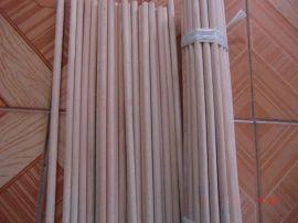 工厂直供各种规格榉木圆棒 木棍