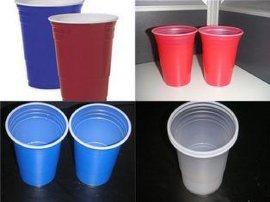 一次性塑料水杯(GH-10)