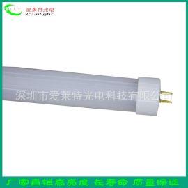 工廠直銷T5LED日光燈 LEDT5燈管 T5分體LED燈管外置電源保三年