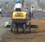 激光混凝土摊铺机 驾驶型左右滑移激光混凝土摊铺机