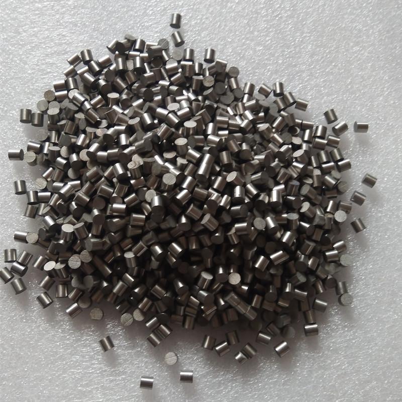 志高金属 高纯度99.95% 钼颗粒 钨颗粒 钛颗粒 钽颗粒生产厂家