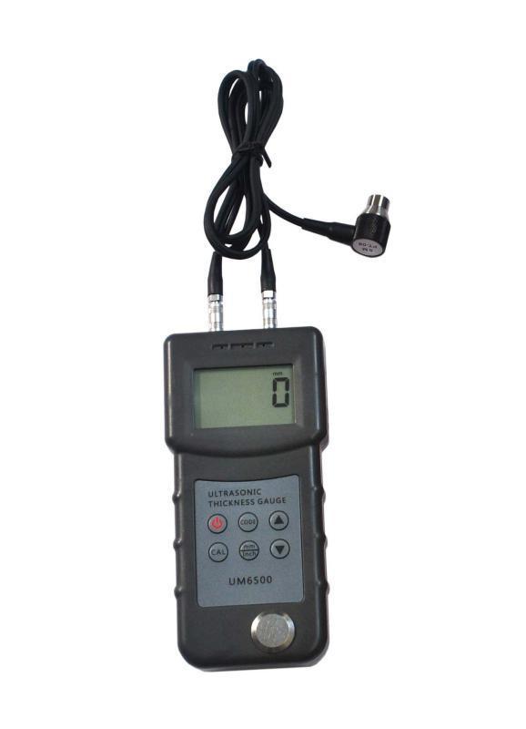 简单易操作超声波厚度仪UM6500