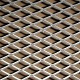 鍍鋅鋼板網 菱形重型鋼板網片 鋼板菱形拉伸網