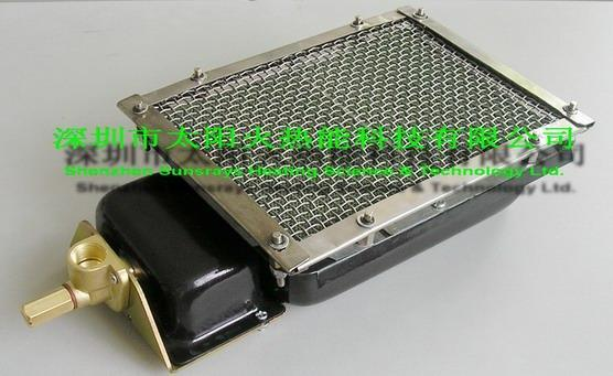 红外线燃烧器(TC200)