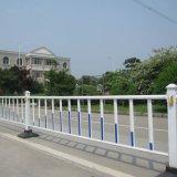 人行道隔离围栏批发 交通安全市政围栏 安平厂家定做车道中间护栏