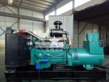 250KW柴油發電機濰柴系列斯太爾柴油發電機組250千瓦包運費包安裝