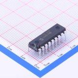 美國微芯/PIC16C711-20/P原裝
