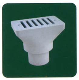 供应游泳池配套设备配件-SP1019溢水器