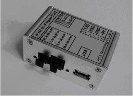 光纤RS232