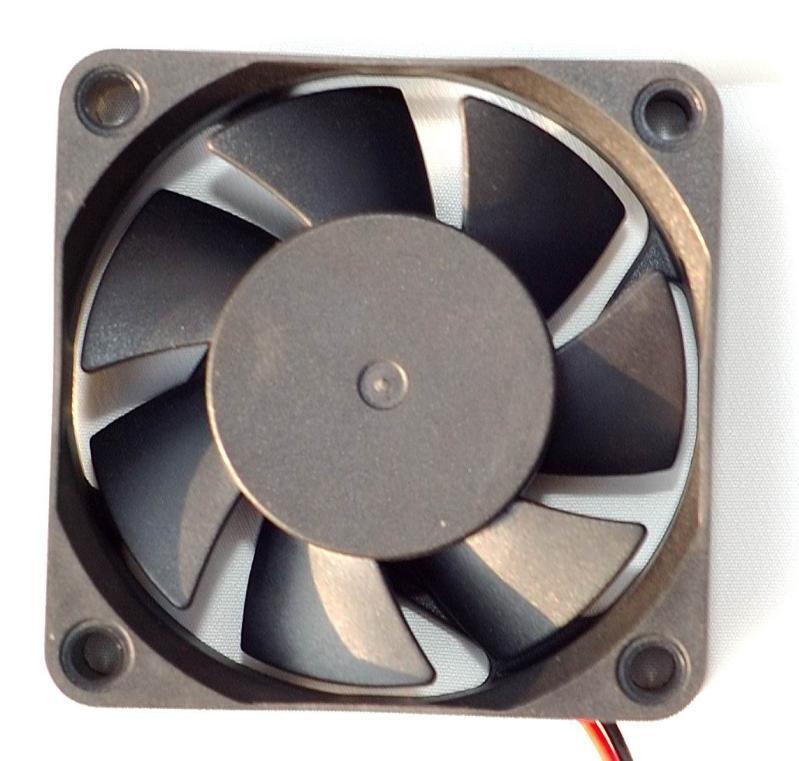 6015大心散热风扇(开关电源专用)