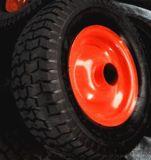 厂家直销 低价高品质PU发泡轮650-8