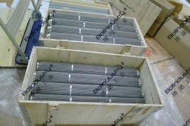 BOLINDUSTRY进口烧结毡不锈钢折叠滤芯