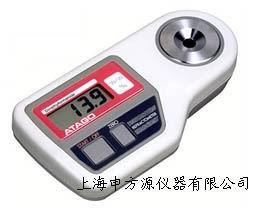 双氧水浓度测试