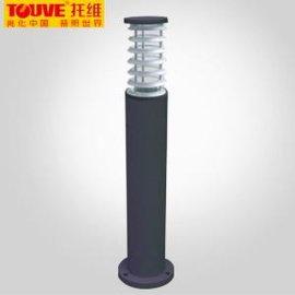 touve托维LED草坪灯,LED草地灯庭院灯插地灯花园草地景观灯