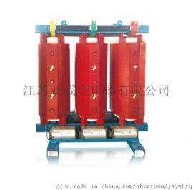 35KV及以下光伏发电项目双分裂干式变压器