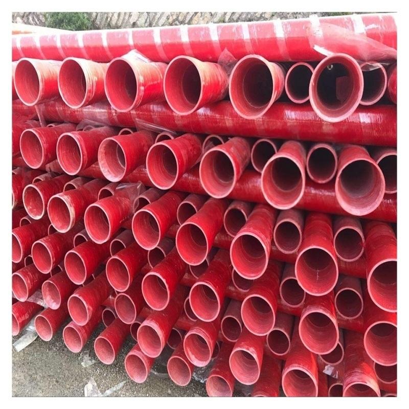 散热好管道玻璃钢电缆线保护管