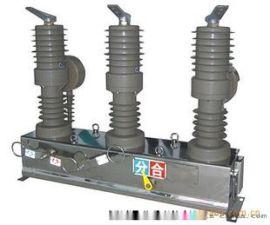 10kv户外柱上高压真空开关ZW32-12