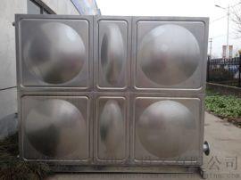 扬州不锈钢消防水箱稳压设备