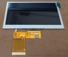 工控4.3寸东华显示屏043128S0-40-S