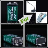 比苛电池9V 6F22 环保碳性电池