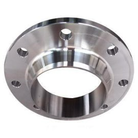 带颈对焊法兰厂家直销HG/T20592-2009