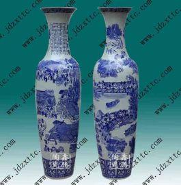 供应1.8米清明上河图大花瓶 直销价格