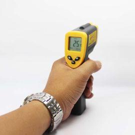 高姆非接触式红外线温度计测温仪